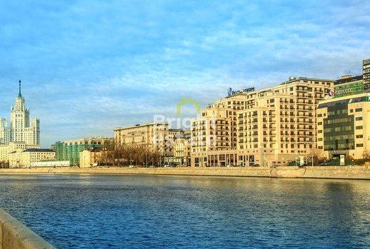 фото ЖК Клубный дом на Котельнической набережной, Москва, ЦАО, район Таганский