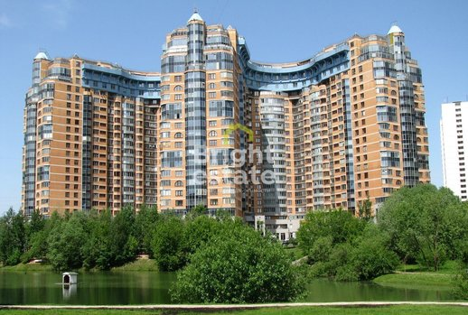 фото ЖК Корона / Корона Эйр, Москва, ЗАО, район Тропарёво-Никулино
