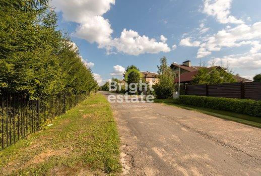 фото КП Ласковый Май, Волоколамское шоссе, 35 км от МКАД