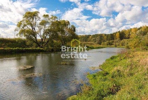 фото КП Лес и Река, Новорижское шоссе, 22 км от МКАД