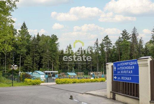 фото КП Лесной простор-1, Рублево-Успенское шоссе, 19 км от МКАД