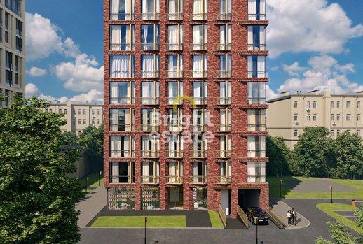 фото ЖК Maison Rouge / Мезон Руж, Москва, ЦАО, район Тверской