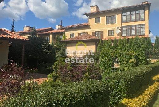 фото КП Маленькая Италия, Новорижское шоссе, 14 км от МКАД