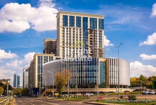 фото ЖК Match Point / Матч Поинт, Москва, ЗАО, район Филёвский парк