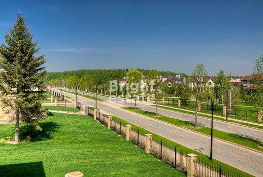 фото КП Мэдисон Парк / Madison Park, Новорижское шоссе, 23 км от МКАД