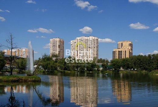 фото КП Микрорайон 10А, Горьковское шоссе, 1 км от МКАД