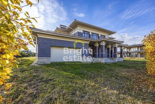фото КП Миллениум Парк / Millenium Park, Новорижское шоссе, 23 км от МКАД
