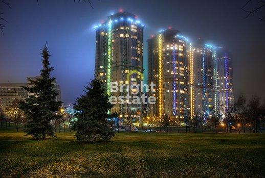 фото ЖК Миракс Парк, Москва, ЗАО, район Тропарёво-Никулино