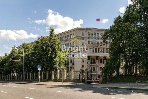 фото ЖК Монолит, Москва, ЗАО, район Раменки