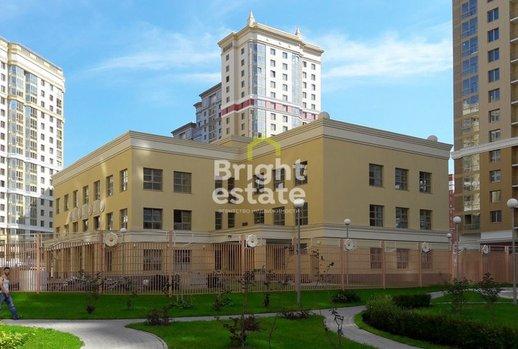 фото ЖК Мосфильмовский, Москва, ЗАО, район Раменки