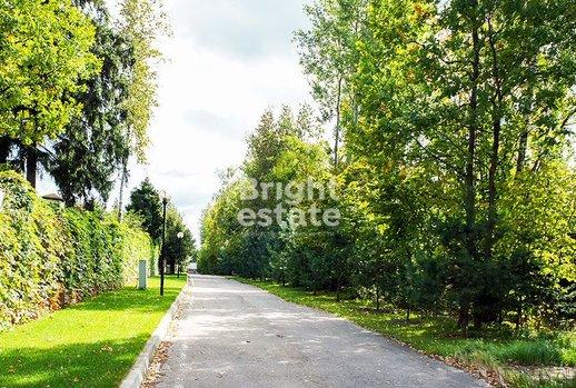 фото КП Мозжинка, Рублево-Успенское шоссе, 39 км от МКАД