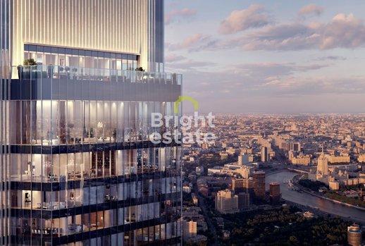 фото ЖК Neva Towers / Нева Тауэрс, Москва, ЦАО, район Пресненский
