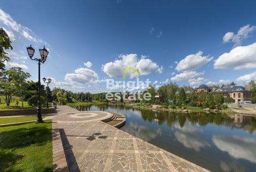 фото КП Николино, Рублево-Успенское шоссе, 20 км от МКАД
