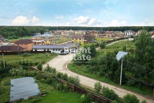 фото КП Николо-Пятницкое, Пятницкое шоссе, 15 км от МКАД