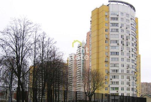фото ЖК Новая Олимпийская Деревня, Москва, ЗАО, район Проспект Вернадского