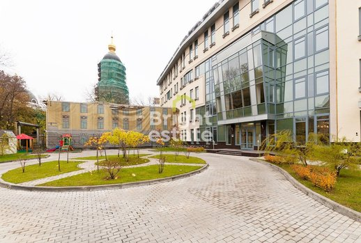 фото ЖК Novel House, Москва, ЦАО, район Якиманка