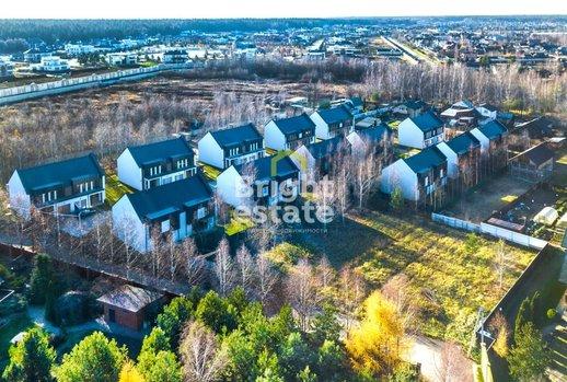 фото КП Новорижская Усадьба-3, Новорижское шоссе, 19 км от МКАД