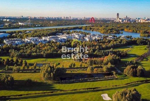 фото ЖК Остров Фантазий, Москва, ЗАО, район Крылатское
