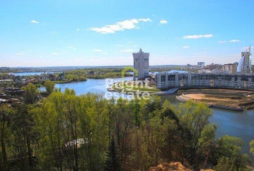 фото КП Парк Рублево, Новорижское шоссе, 1 км от МКАД