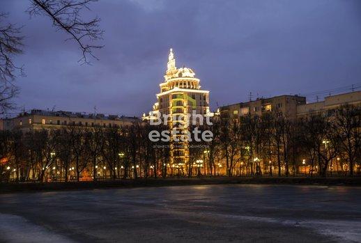 фото ЖК Патриарх, Москва, ЦАО, район Пресненский
