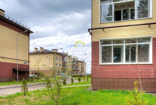 фото КП Павловский квартал, Новорижское шоссе, 14 км от МКАД