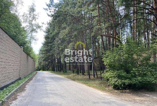 фото КП Павловский лес / Боскони, Новорижское шоссе, 15 км от МКАД
