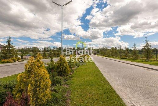фото КП Павловы Озера, Новорижское шоссе, 19 км от МКАД
