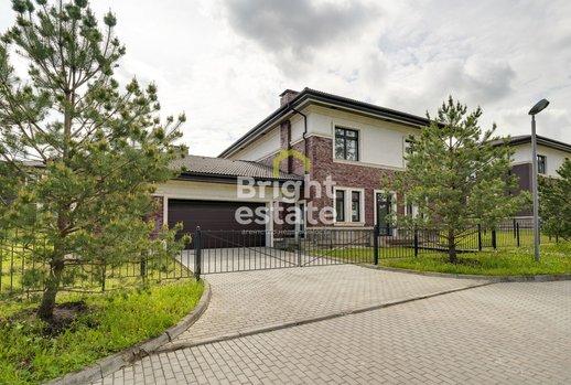 фото КП Петрово-Дальнее, Новорижское шоссе, 15 км от МКАД