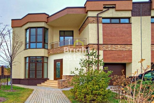 фото КП Покровский, Новорижское шоссе, 23 км от МКАД