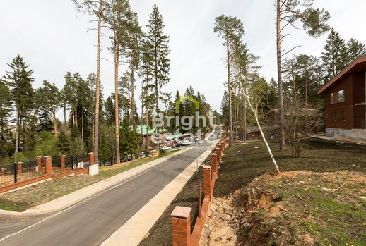 фото КП Покровское-Рубцово, Новорижское шоссе, 38 км от МКАД
