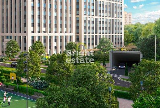 фото ЖК Prime Time / Прайм Тайм, Москва, САО, район Хорошёвский