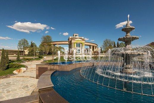 фото КП Ренессанс Парк / Renessans Park, Новорижское шоссе, 19 км от МКАД