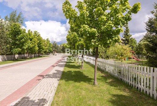фото КП Резиденции Бенилюкс, Новорижское шоссе, 23 км от МКАД