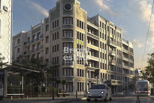 фото ЖК Резиденция на Покровском бульваре, Москва, ЦАО, район Басманный