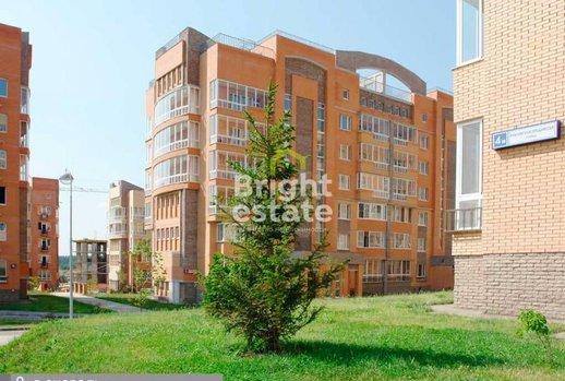 фото КП Рублевское Предместье, Новорижское шоссе, 9 км от МКАД
