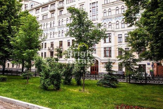 фото ЖК Русский Модерн, Москва, ЦАО, район Арбат