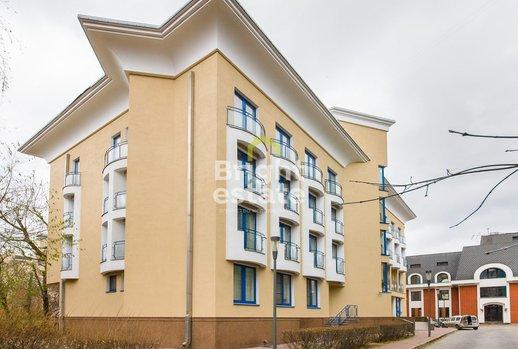 фото ЖК Счастливый Дом, Москва, ЦАО, район Хамовники