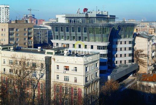 фото ЖК Стольник, Москва, ЦАО, район Хамовники