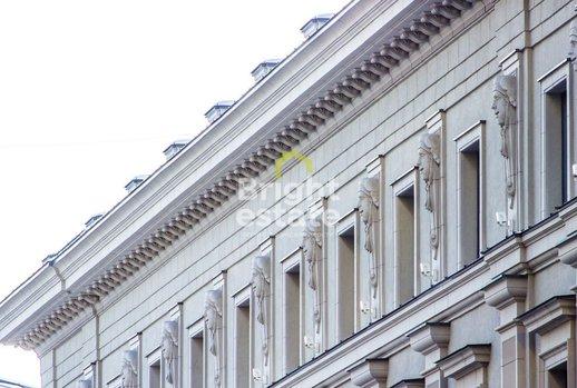 фото ЖК Turandot Residence, Москва, ЦАО, район Арбат