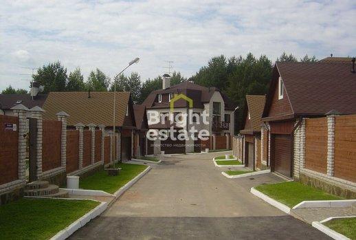 фото КП Усадьба Алексеево, Новорижское шоссе, 19 км от МКАД