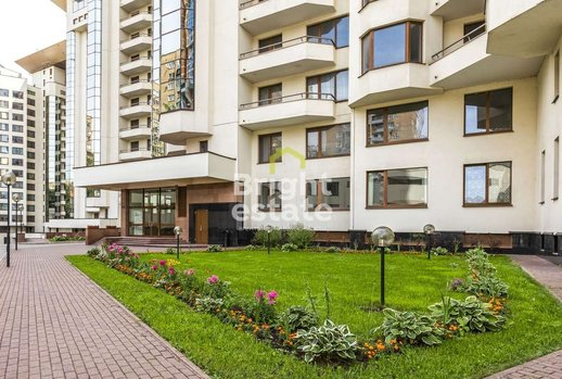 фото ЖК Вавилово, Москва, ЮЗАО, район Ломоносовский