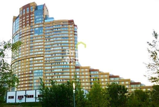 фото ЖК Воронцово, Москва, ЮЗАО, район Обручевский