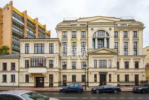 фото ЖК Вознесенская усадьба, Москва, ЦАО, район Пресненский
