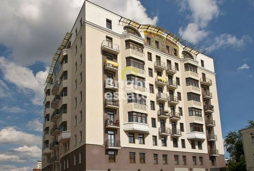 фото ЖК Времена Года, Москва, ЦАО, район Якиманка