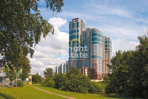 фото ЖК Well House на Ленинском, Москва, ЮЗАО, район Обручевский