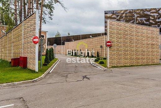 фото КП Ёлочка, Новорижское шоссе, 10 км от МКАД