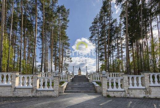 фото КП Зеленый Мыс, Дмитровское шоссе, 22 км от МКАД