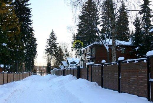 фото КП Зимний Сад, Киевское шоссе, 20 км от МКАД