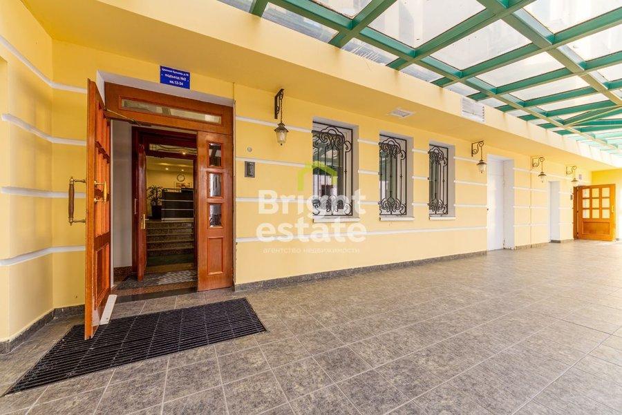 Арендовать квартиру 159 кв.м. в ЖК Палаццо на Цветном. ID 10266