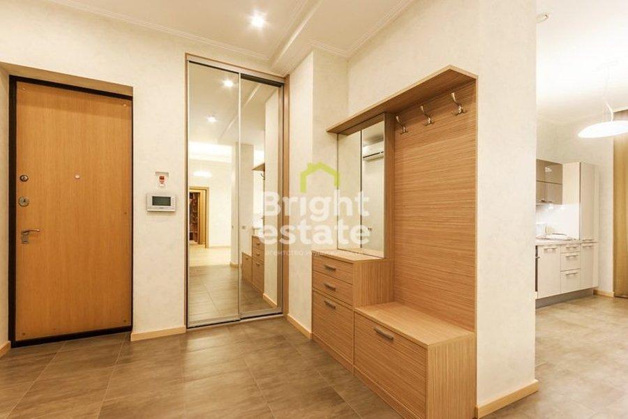 Продажа квартиры 90 кв.м. с ремонтом в ЖК Барыковские Палаты. ID 10321